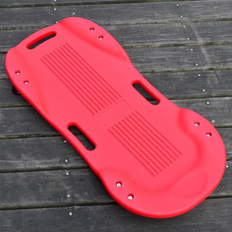 修車板修車躺板睡板滑板汽修汽保維修專業工具維修車躺板【免運】