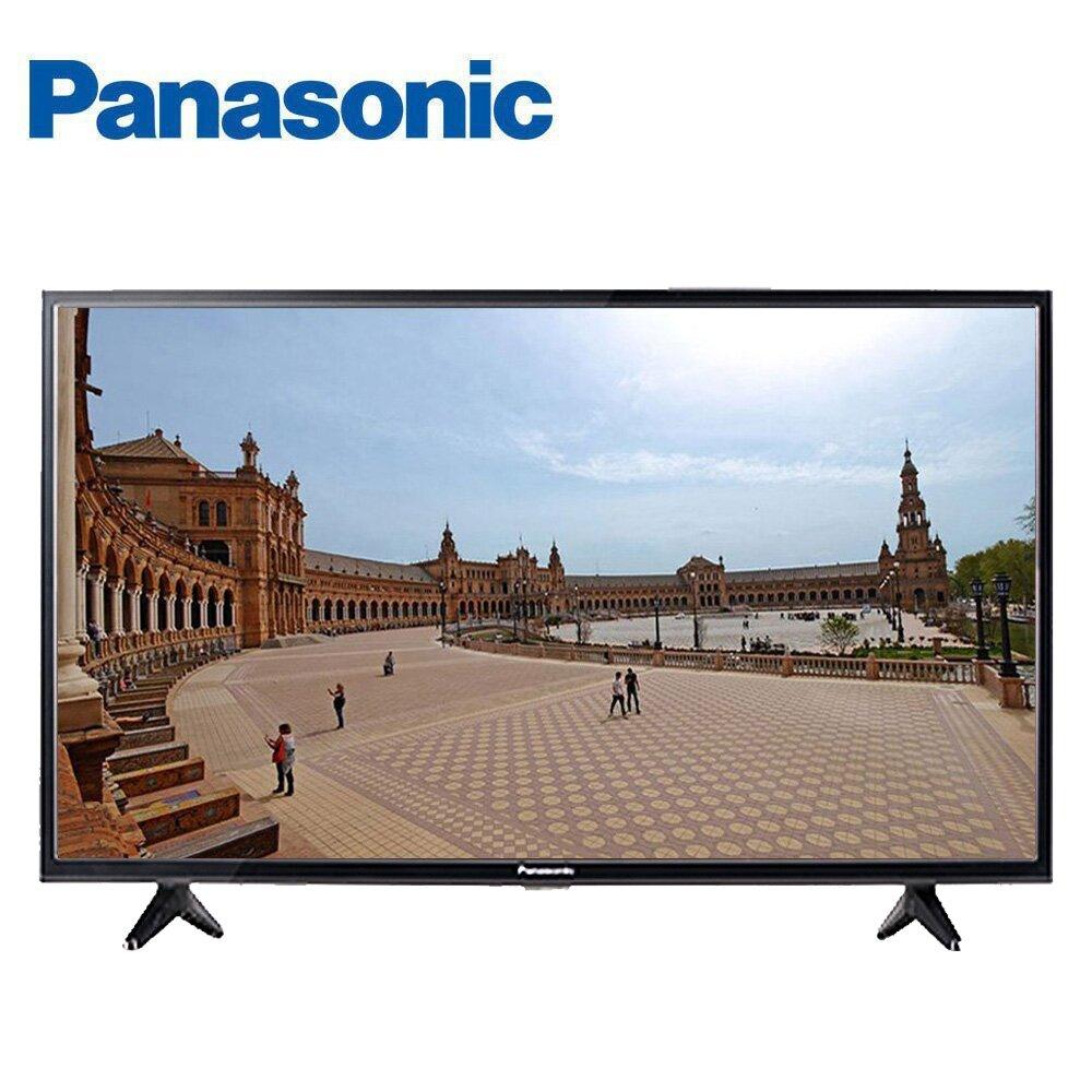 Panasonic 43吋LED液晶顯示器(TH-43J500W)