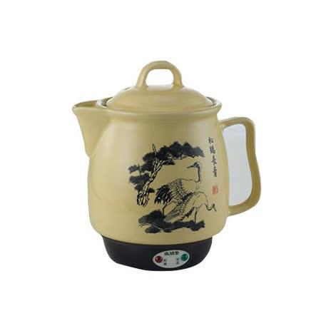 尚朋堂SS-3200陶瓷藥膳壺