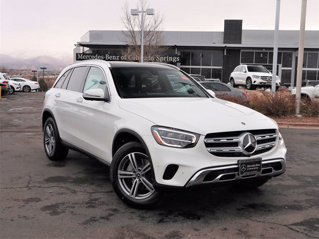 [訂金賣場] 2021 GLC 300 4MATIC SUV