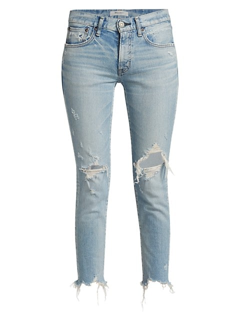 Altawoods Distressed Skinny Jeans
