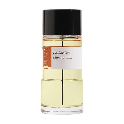 Perfume C.G - Vouloir être ailleurs 90 ml