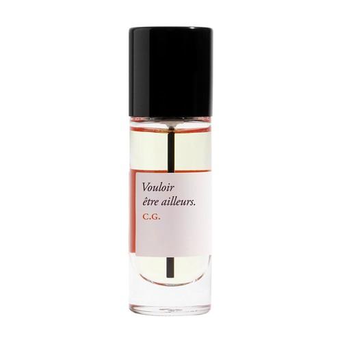 Perfume C.G - Vouloir être ailleurs 10 ml