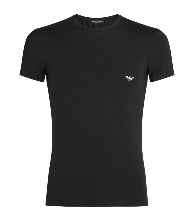 Armani Eagle Lounge T-Shirt