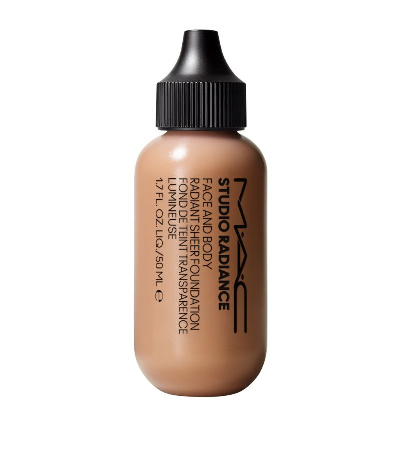 Mac Studio Radiance Face And Body Foundation