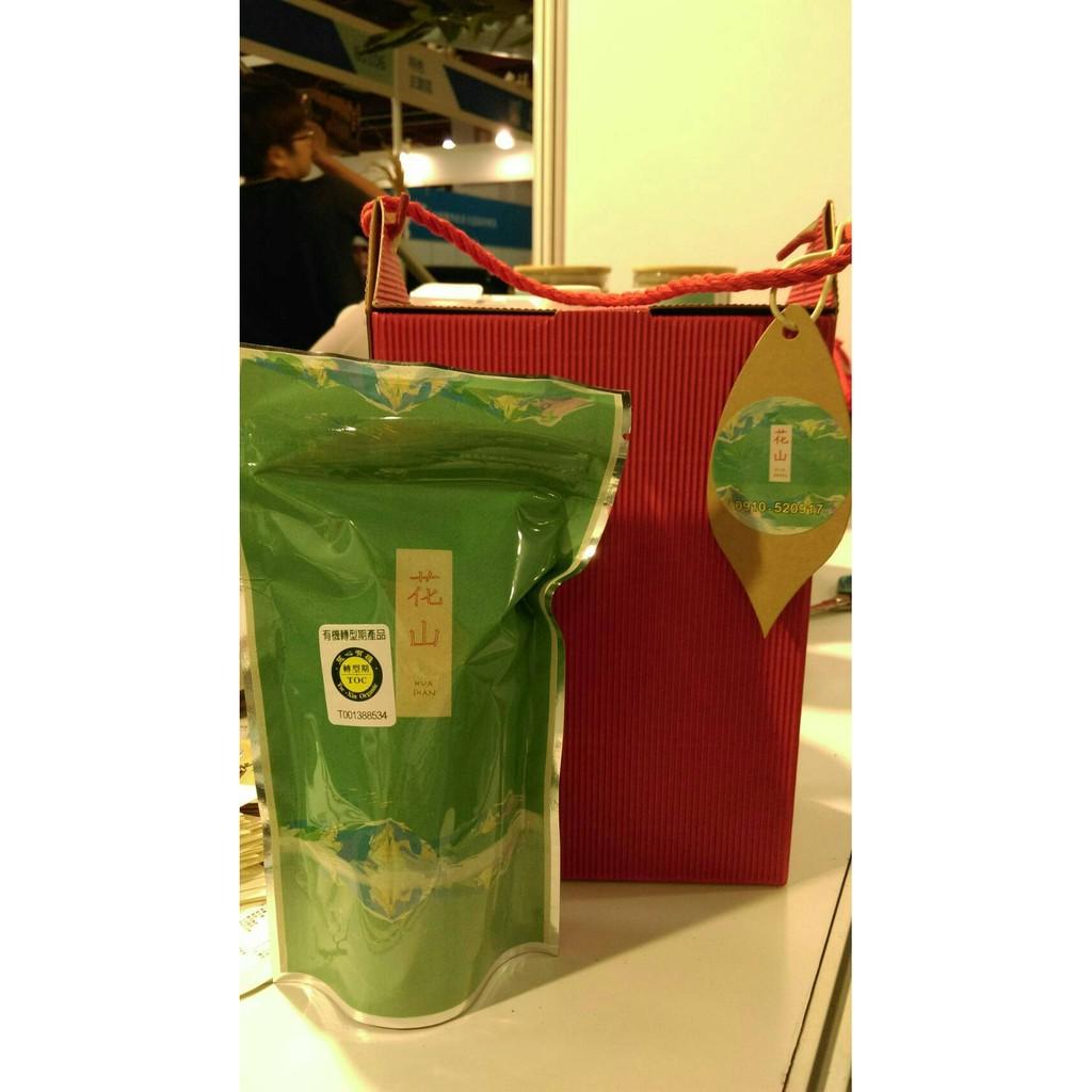 花山玫瑰花茶(補充包)