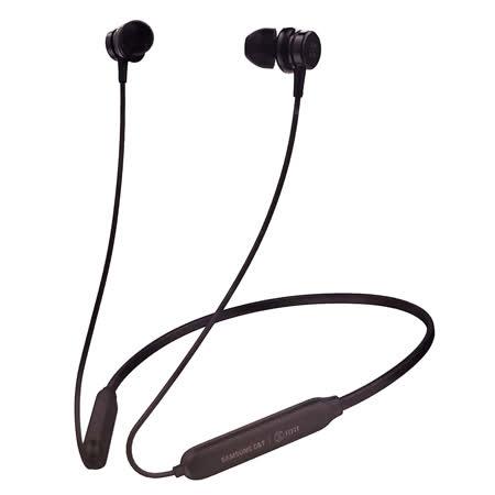 Samsung C&T ITFIT IPX5 無線藍牙頸掛式耳機ITFITAUDE216BK