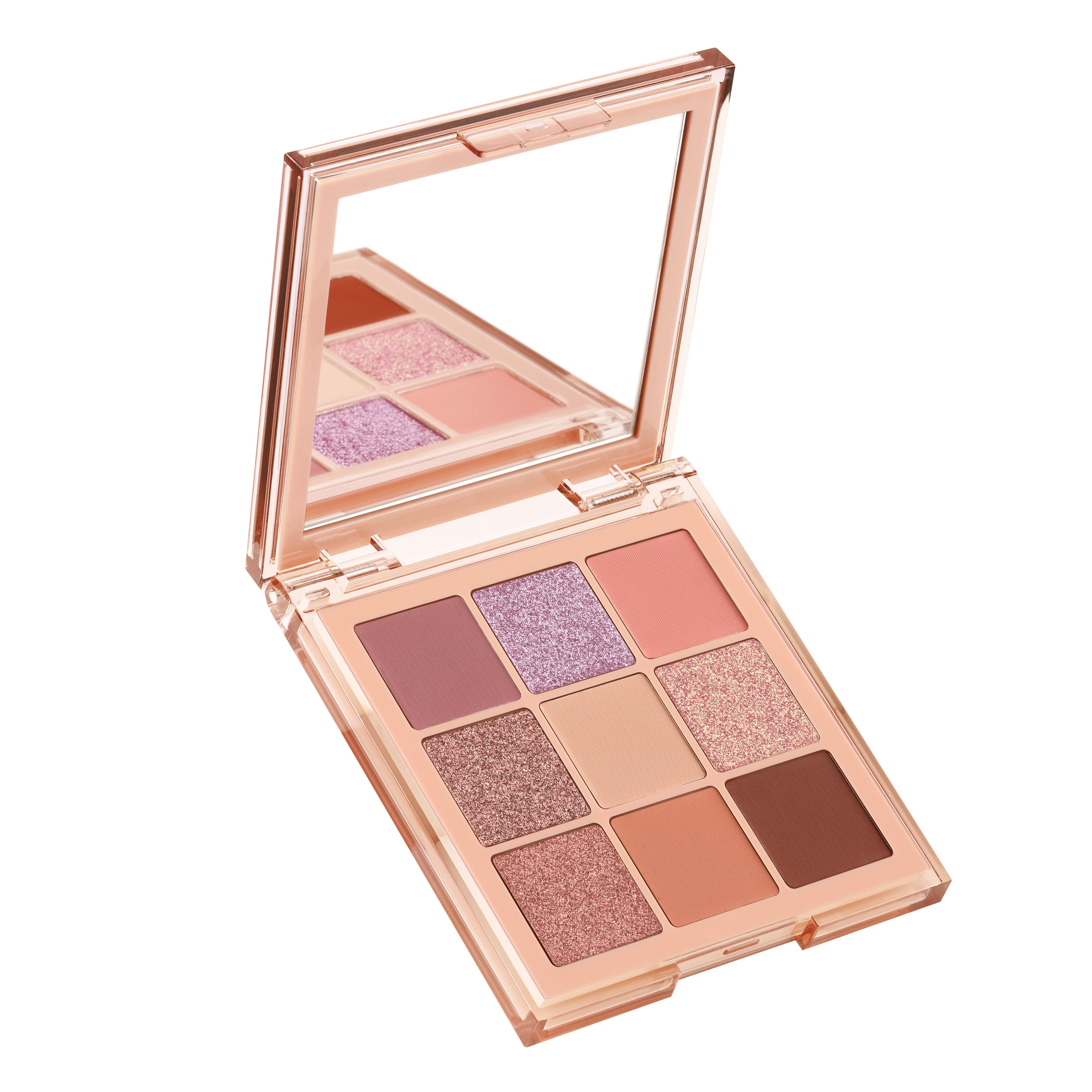 Huda Beauty NUDE Obsessions Eyeshadow Palette in Light - Shop Now