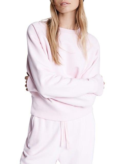 The Fleece Sweatshirt