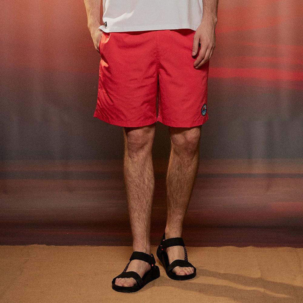 CACO-加州圓章海灘褲(二色)-男【B1AR067】