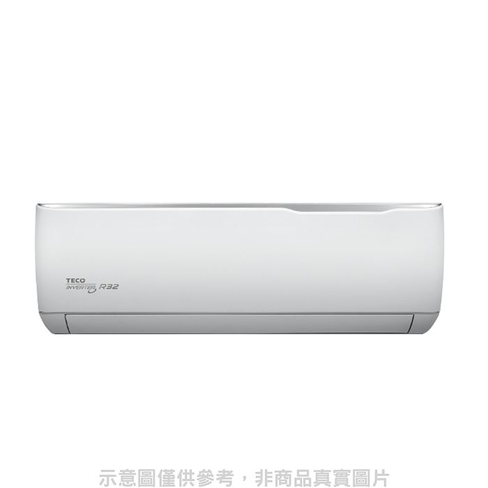 東元6坪變頻冷暖精品系列分離式冷氣 MS40IH-GA1/MA40IH-GA1(含標準安裝)