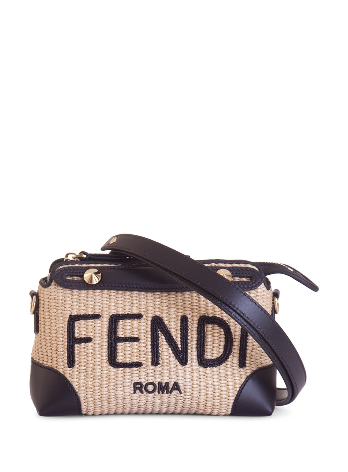 Fendi Mini By The Way Bag