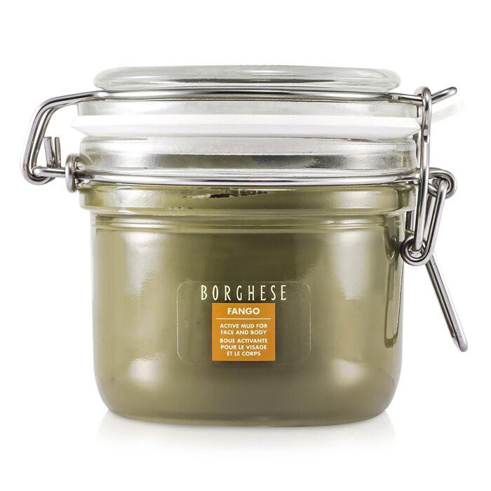 貝佳斯 - 礦物營養美膚泥漿 (罐)