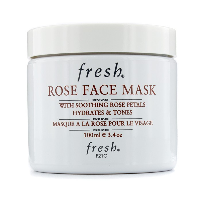 馥蕾詩 - 玫瑰潤澤保濕面膜 Rose Face Mask