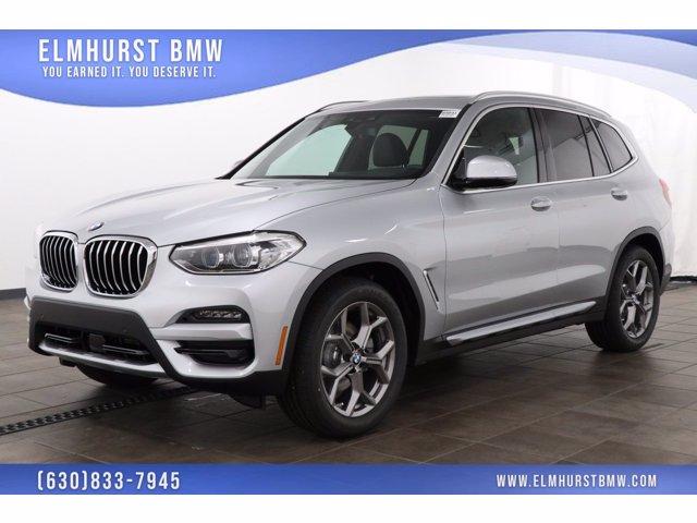 [訂金賣場] 2021 BMW X3