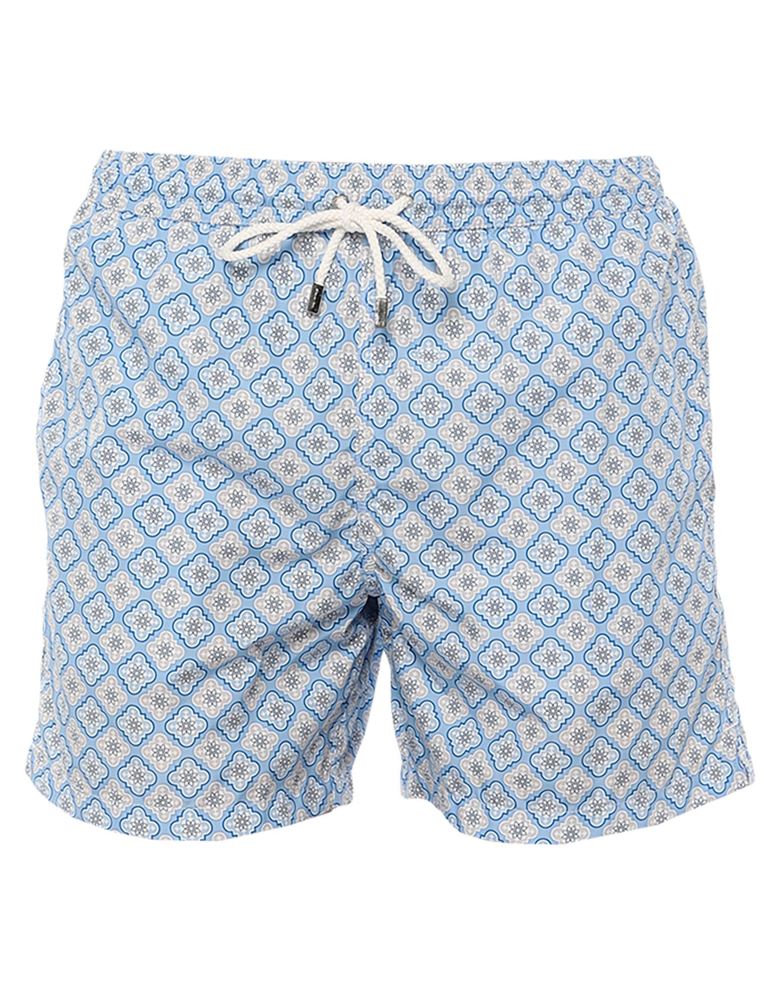 FIORIO Swim trunks - Item 47284209
