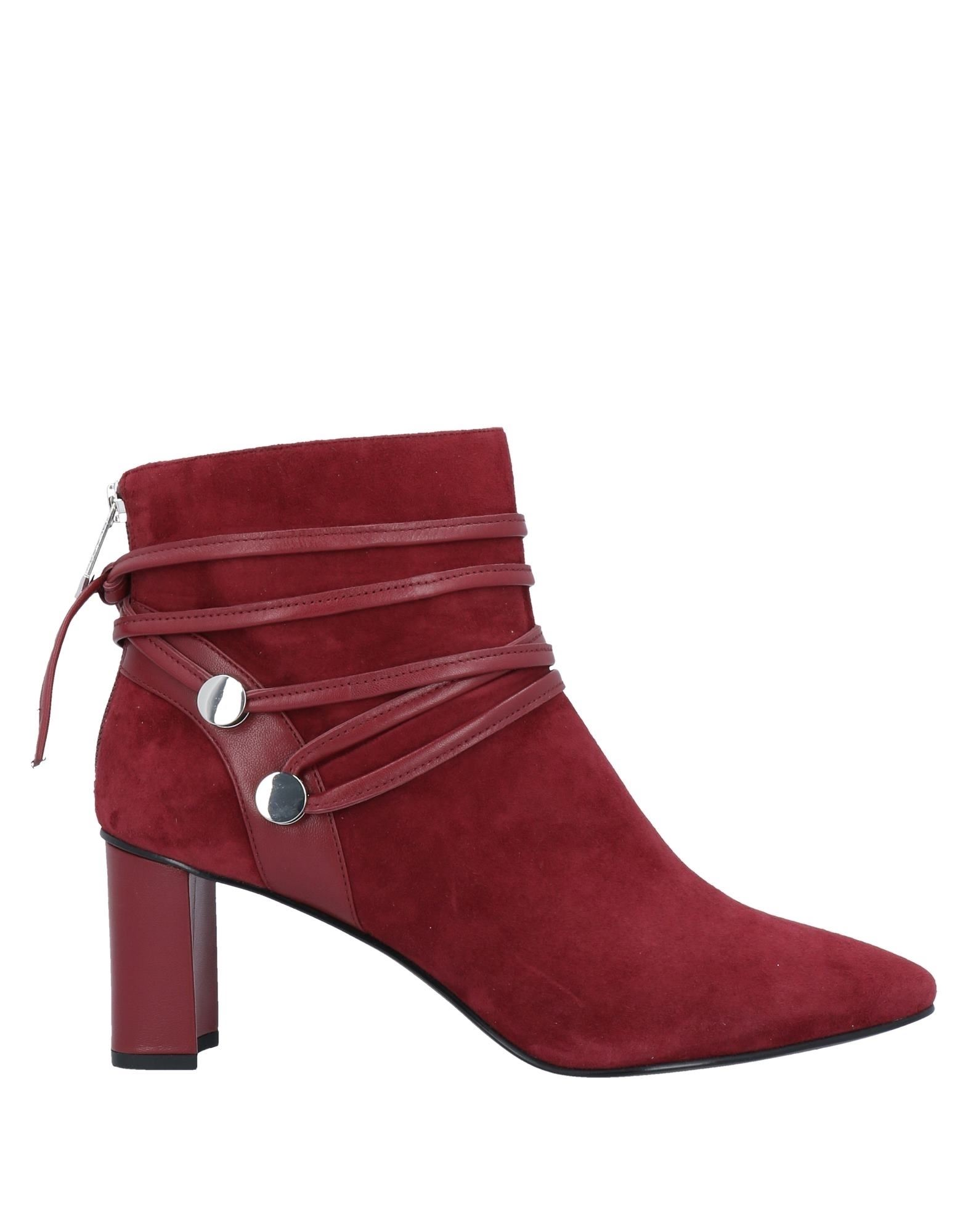 WHAT FOR Ankle boots - Item 17058481