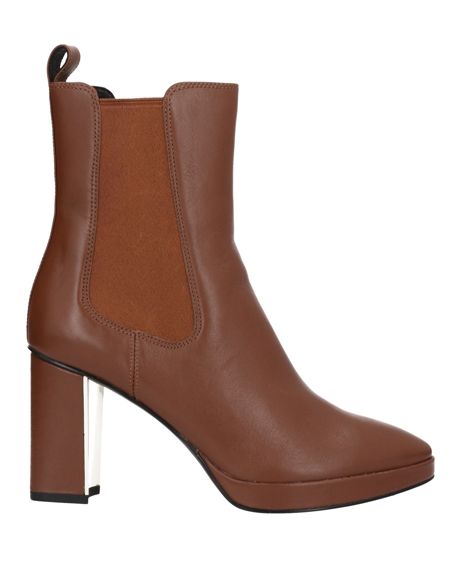 WHAT FOR Ankle boots - Item 17050298