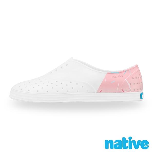native JERICHO 女鞋-草莓巧克力米