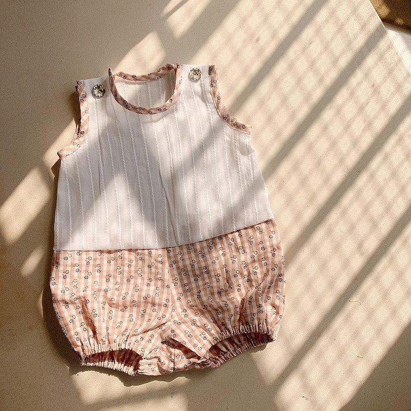 寶寶尿布套裝