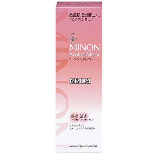 MINON蜜濃豐潤保濕乳液100g【愛買】