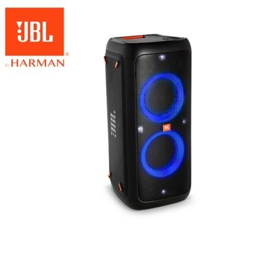 JBL PartyBox 300 便攜式派對燈光藍牙喇叭