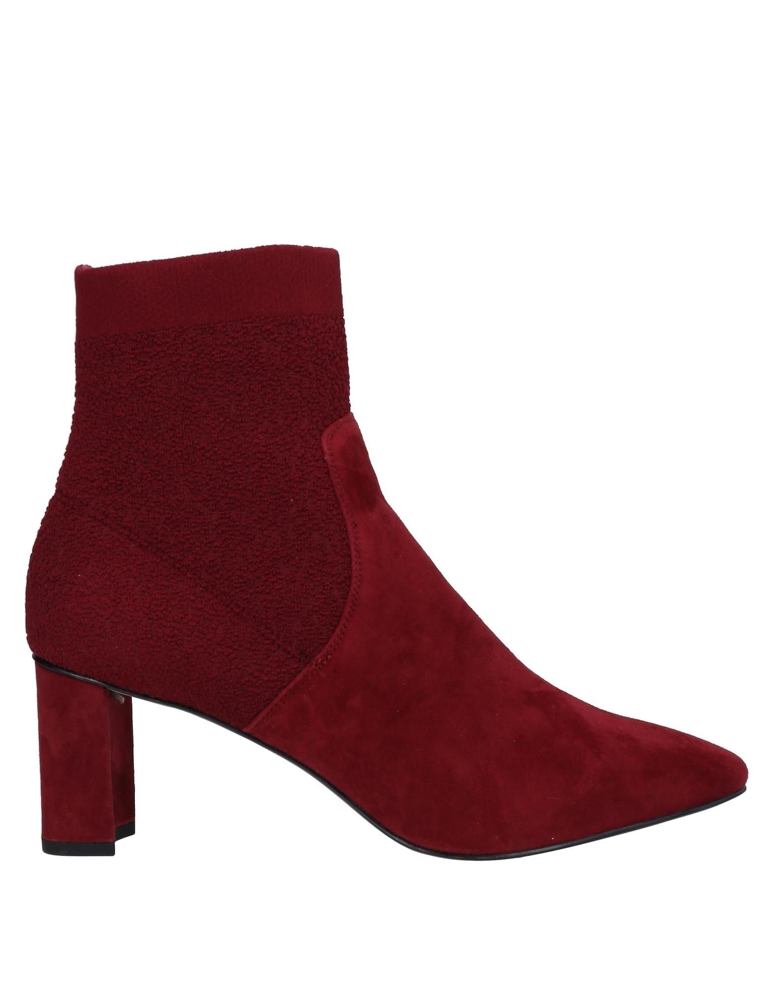 WHAT FOR Ankle boots - Item 17058154