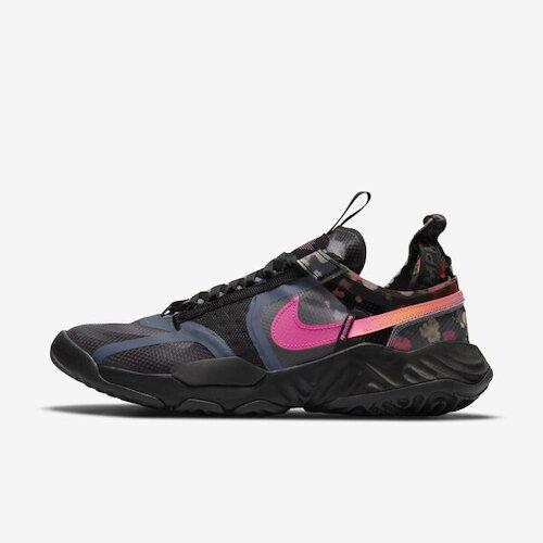 Jordan Jordan Delta Breathe Cny [DD2276-001] 男鞋 運動 休閒 黑 粉紅