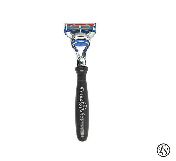 Frank Shaving Fusion Razor吉列鋒隱系列刀具(三色)