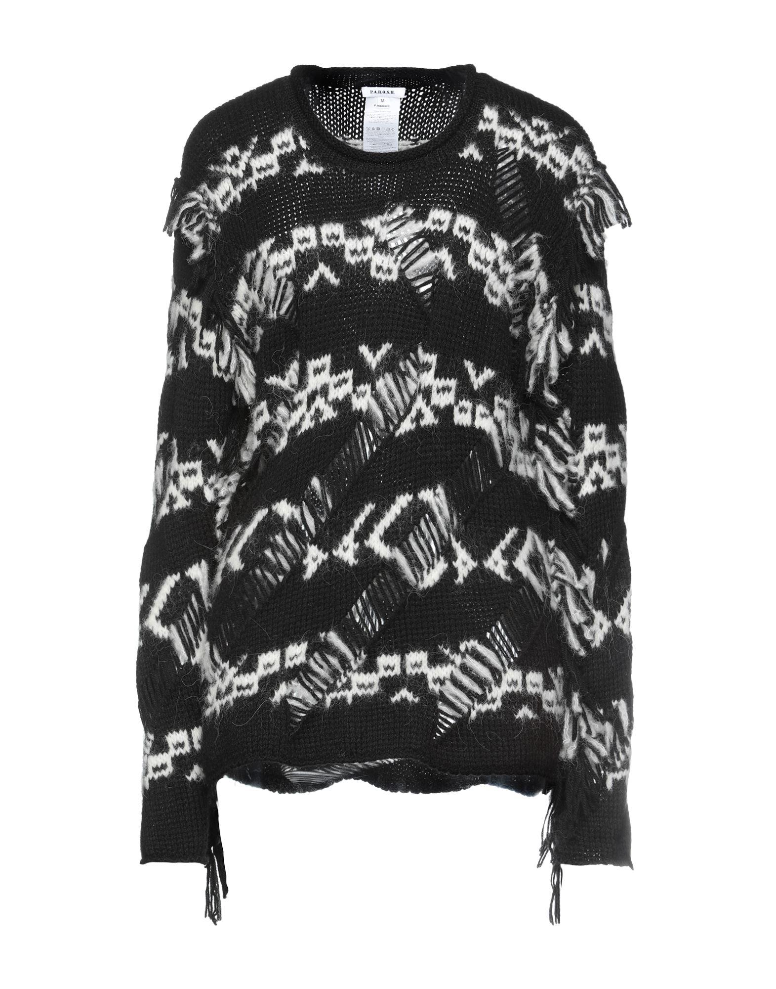 P.A.R.O.S.H. Sweaters - Item 14128121