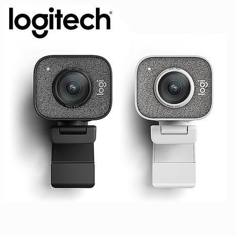 Logitech 羅技 StreamCam 直播攝影機白