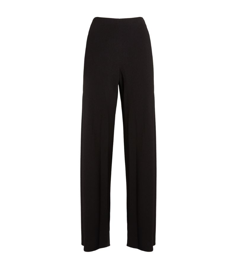 Vince Straight High-Rise Trousers