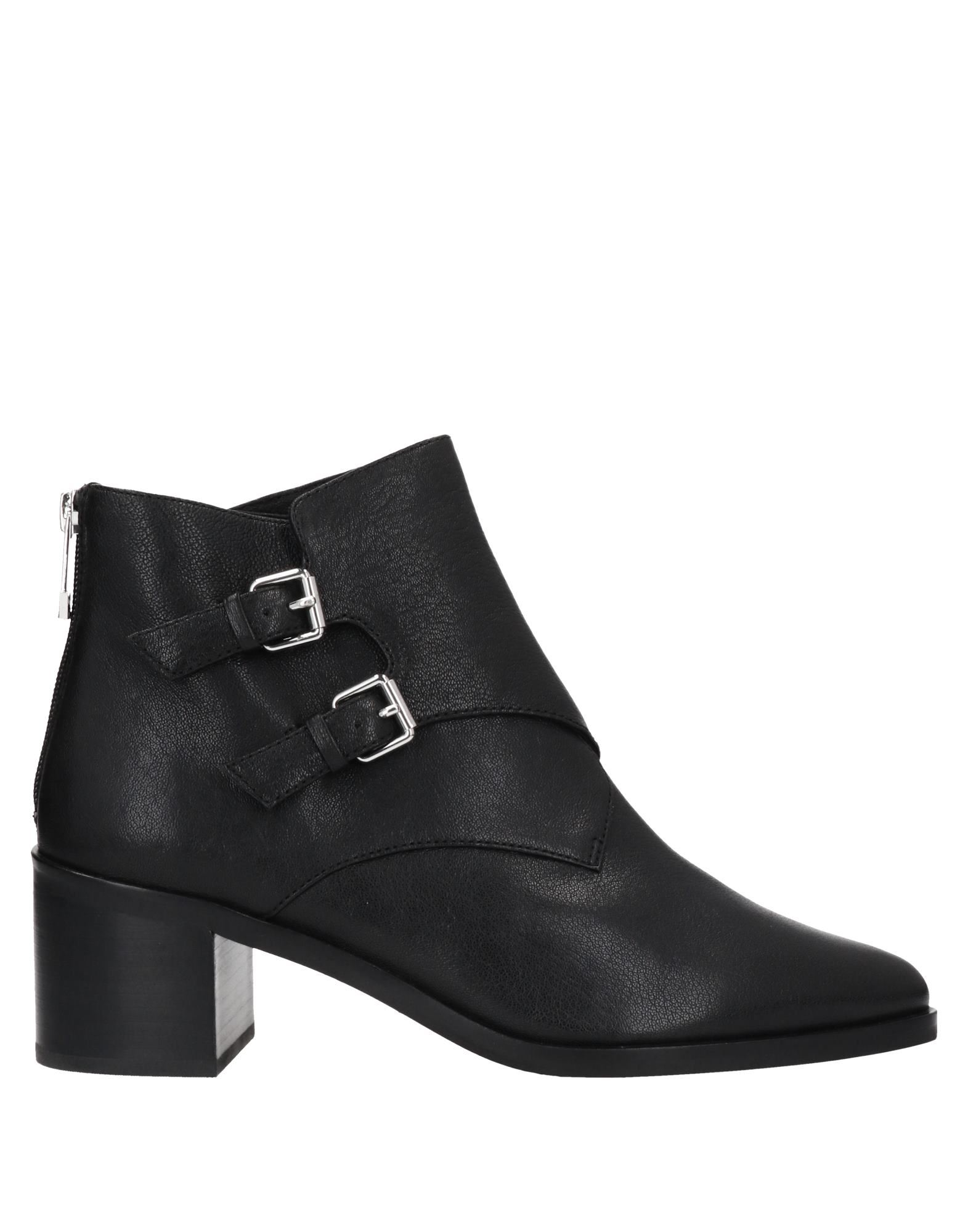 WHAT FOR Ankle boots - Item 17050284