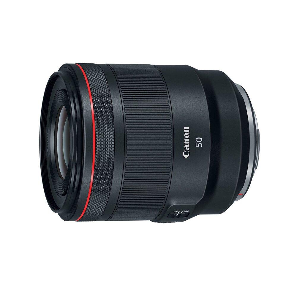 Canon RF 50mm F1.2L USM 公司貨