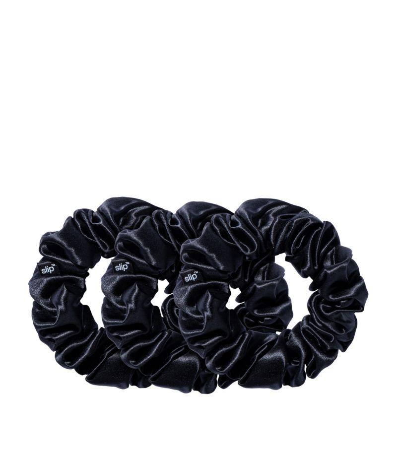 Slip Pure Silk Scrunchies (Set Of 3)