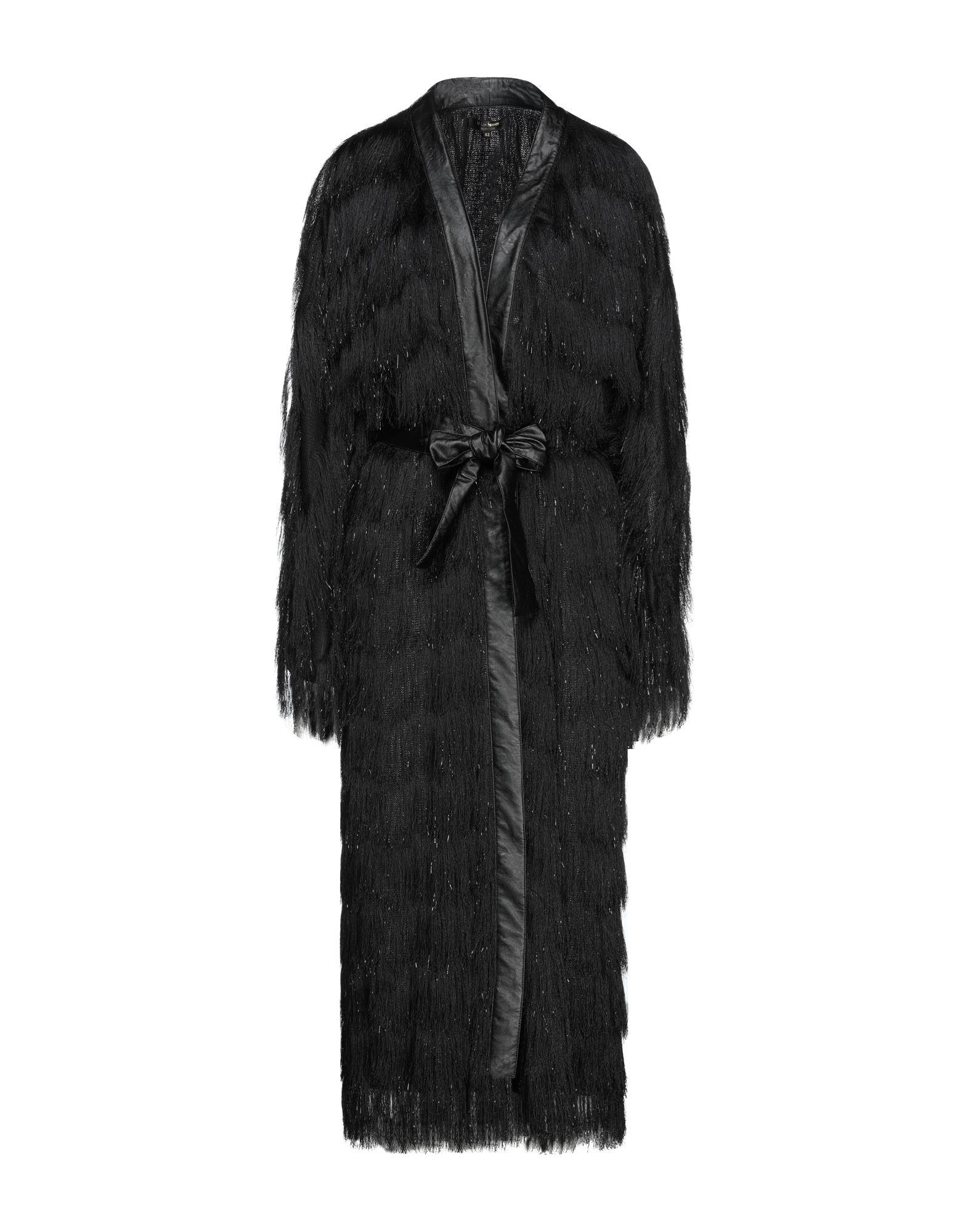W LES FEMMES by BABYLON Overcoats - Item 15122288