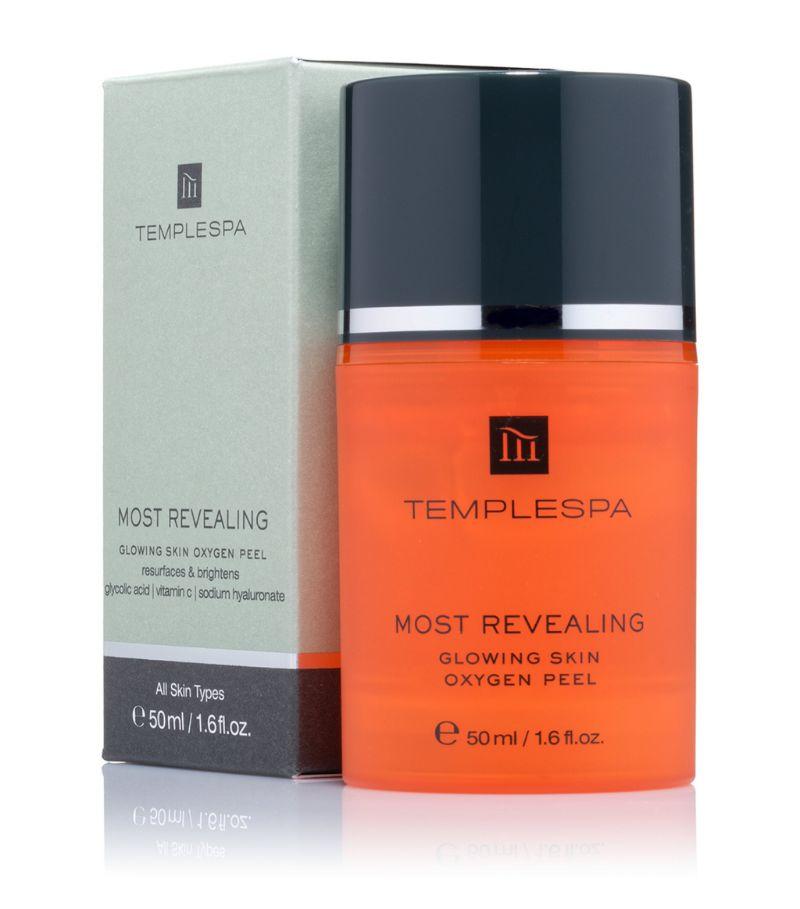 Temple Spa Most Revealing Glowing Skin Oxygen Peel (50Ml)