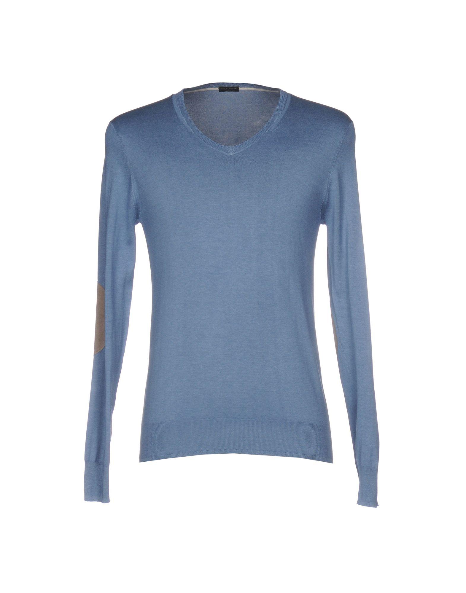 PAOLO PECORA Sweaters - Item 39702930