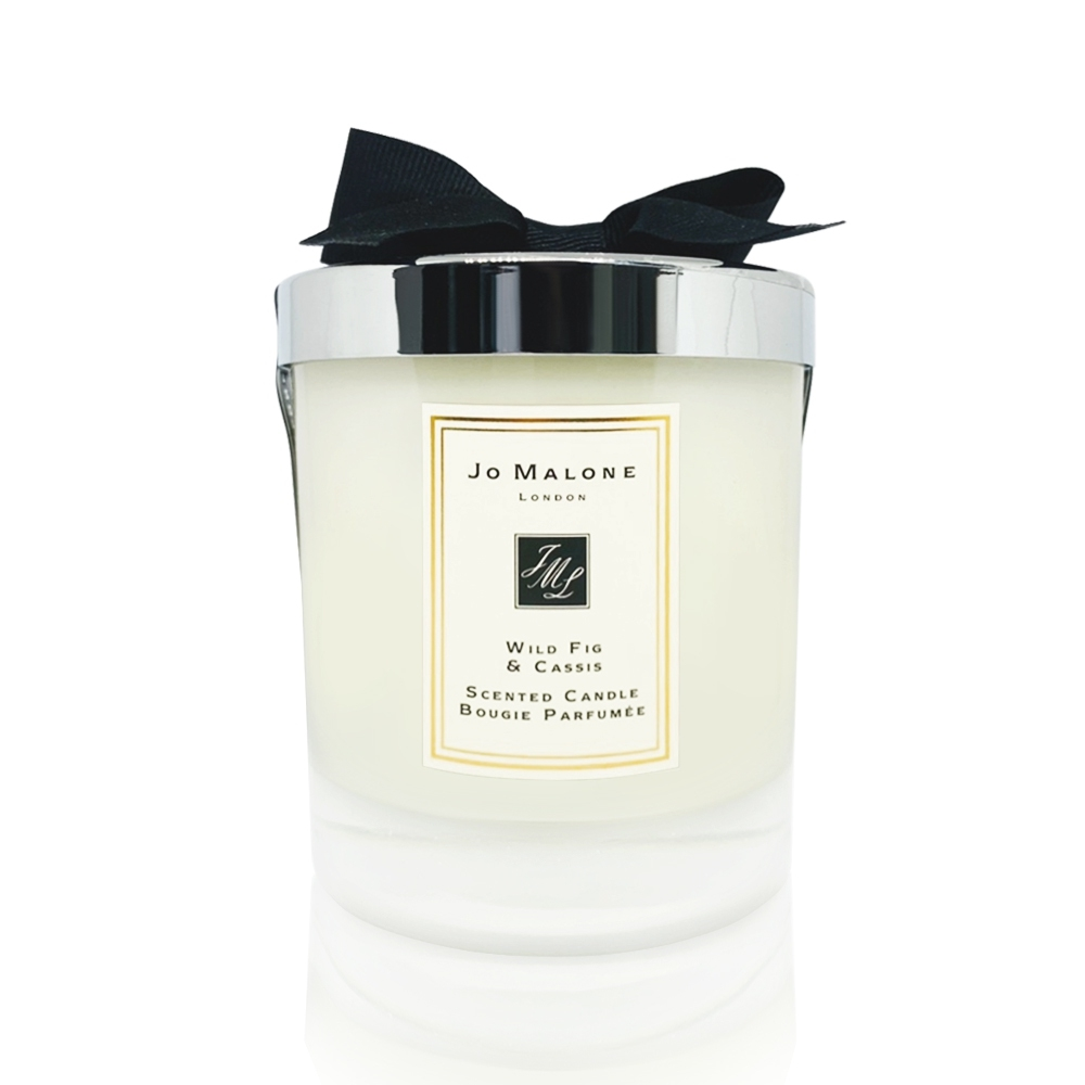 JO MALONE無花果與黑醋栗居室香氛工藝蠟燭200g (TESTER環保紙盒)