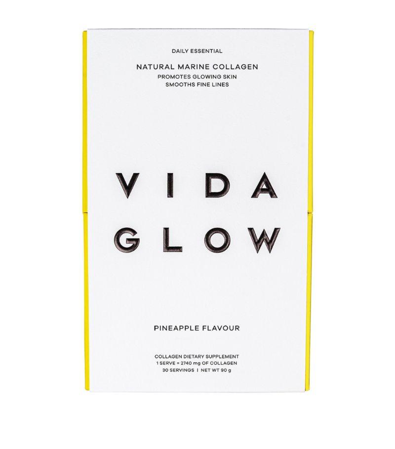 Vida Glow Natural Marine Collagen Pineapple (30 X 3G)