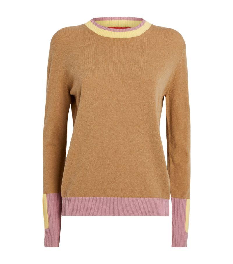 Max & Co. Colour-Block Sweater