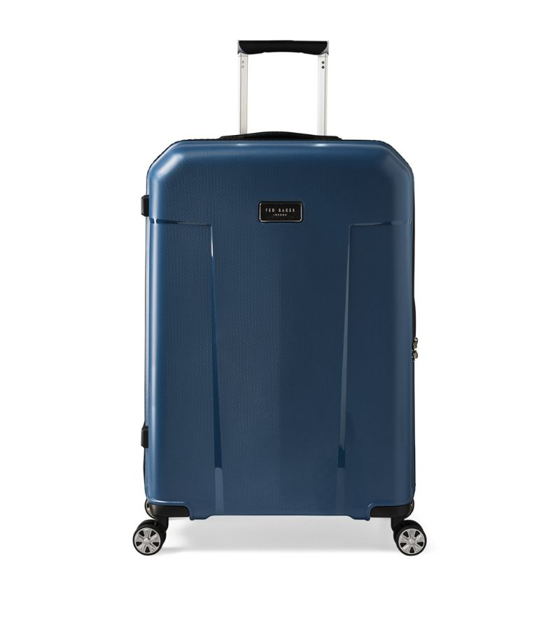 Ted Baker Flying Colours Check-In Trolley (69Cm)