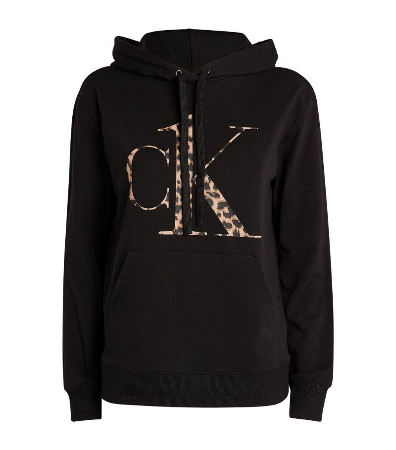Calvin Klein Logo Lounge Hoodie