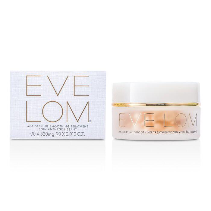 EVE LOM - 全能活膚抗老膠囊 Age Defying Smoothing Treatment