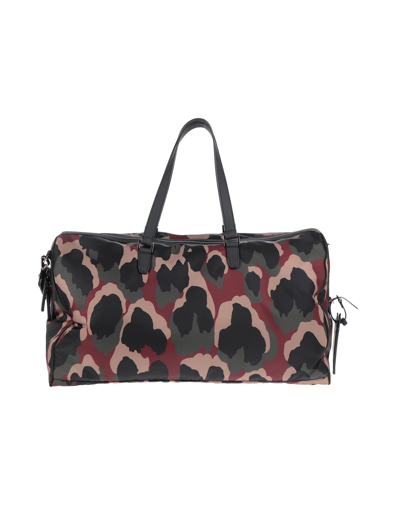 GOLDEN GOOSE DELUXE BRAND Travel duffel bags - Item 55020756