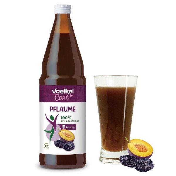 【母親節】Voelkel 黑棗汁 750ml/瓶+蘋果醋 750ml/瓶 │機本生活O'Life