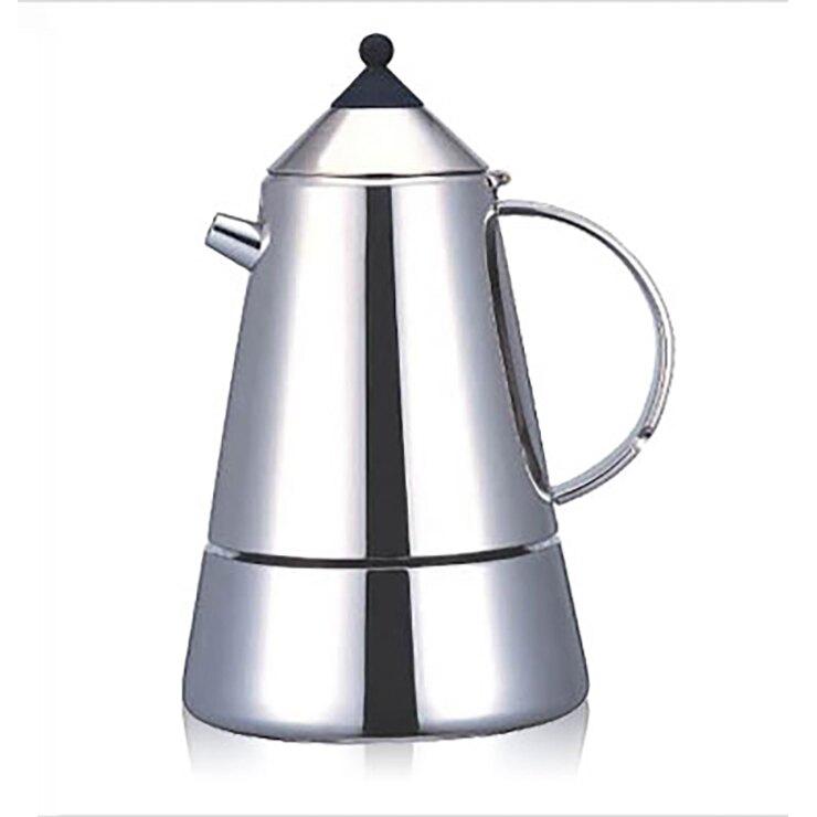 寶馬牌 米雅摩卡壺 JA-S-094-060 6人份 充當冷水壺/咖啡壺/手沖壺超好用