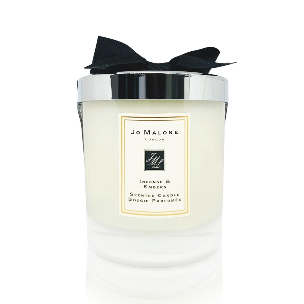 JO MALONE焚香與火屑居室香氛工藝蠟燭200g (TESTER環保紙盒)