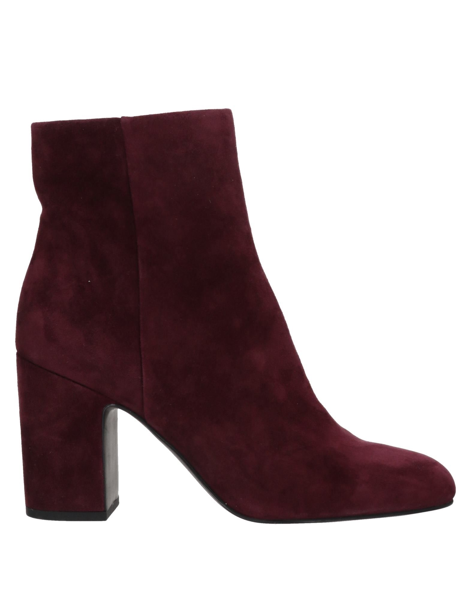 WHAT FOR Ankle boots - Item 17049895