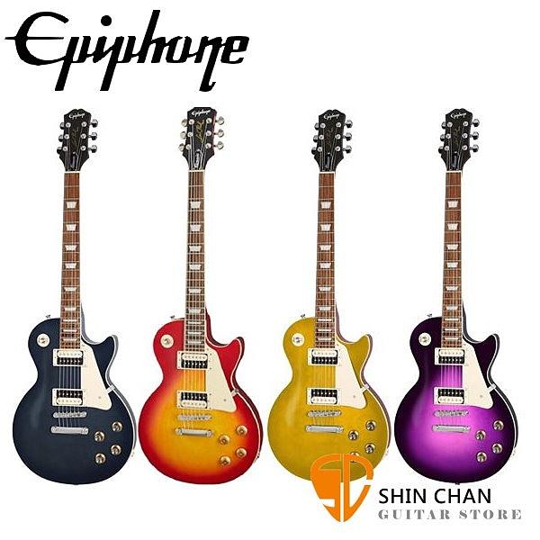 Epiphone Les Paul Classic Worn 電吉他 附贈吉他琴袋、Pick、導線、吉他背帶、琴布【Gibson副廠】